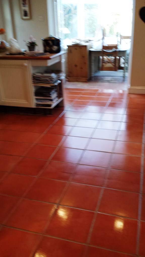 Old-Terracotta-Floor-Toddington-After-Cleaning-and-Sealing
